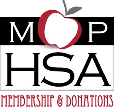 2016/17 MPHSA MEMBERSHIP AND DONATIONS
